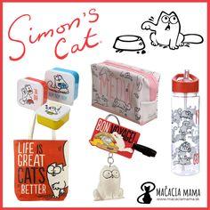Simons Cat, Nom Nom