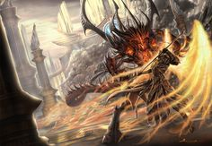 Diablo v Imperius