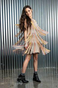 U Magazine, Jenna Ortega, Stuck In The Middle, Teen Actresses, Disney Stars, Celebs, Celebrities, Beautiful Eyes, Celebrity Crush