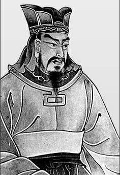 "Sun Tzu. ""Can you imagine what I would do if I could do all I can?"""