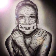 Nosotros necesitamos pararnos para otros.