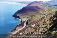 Ring of Kerry - just an amazing drive/ramble.