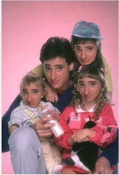 Bob Saget hahahahahah Full House Tv Show, Full House Dj Tanner, Full House Season