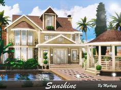 MychQQQ's Sunshine
