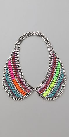 absolutely gorgeous collar!!