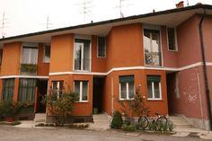Quartiere a Cesate - BBPR, F. Albini, G. Albricci, I. Cardella, 1951