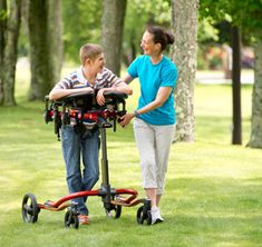 More versatile and customizable than any walker. Learn more about the new Dynamic Pacer gait trainer.