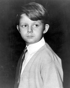 """Matthew Garber (1956 - 1977) Child actor who played Michael Banks in the movie """"Mary Poppins"""", he also appeared in """"The Three Lives of Thomasina"""", and """"The Gnome-Mobile"""""""