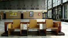 Architektonicky cenné nádraží v Havířově se památkou nestane– Novinky.cz