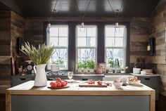 Ultimate Kitchen - House of the Year 2012 - Country Living