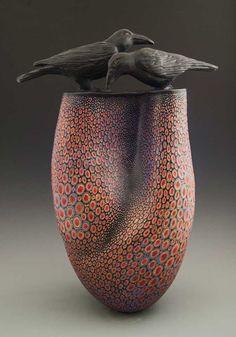 ceramic Art NEW__Melanie Ferguson Ceramics