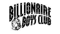 Billionaire Boys Club, Meant To Be, Symbols, Lettering, History, Logos, Things To Sell, Apps, Tech