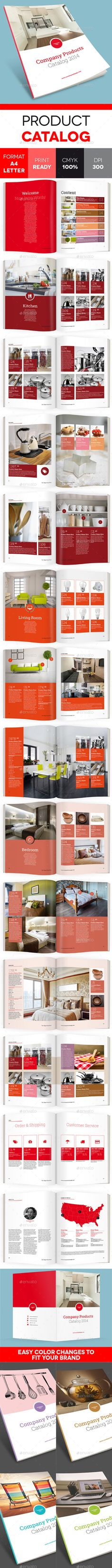 *J* - Flat Product Catalog Brochure - Catalogs Brochures                                                                                                                                                                                 More