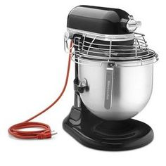 sugar pearl silver pro 600 design series 6 quart bowl lift stand rh pinterest com