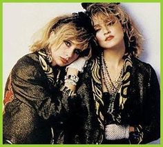 Desperately Seeking Susan | The Best 80s Music Movie Fashion & Pop Culture Guide || Pop Eighties