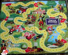 Vintage Board Games, Tabletop Games, Clash Of Clans, Candyland, Childhood Memories, Nostalgia, Game Boards, Poster Ideas, Activities