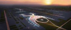 Norman Foster y Fernando Romero ganan concurso para el nuevo aeropuerto de la Ciudad de México - Noticias de Arquitectura - Buscador de Arquitectura
