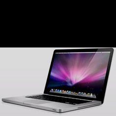 Macbook Pro <3