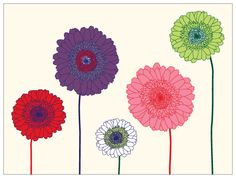 nice flower designs