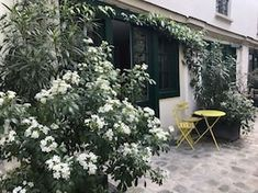 Marais designer 1BR, close to everything, up to 4 guest - Saint-Gervais Paris Airbnb, Apartment Bedroom Decor, Under Stairs, Patio Dining, Exterior Lighting, Rental Apartments, Rental Property, Ideal Home, Condo