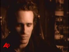 Jeff Buckley Lives On - Jeff Buckley may have been dead for over a decade, but his music continues to reach people through new documentary 'Jeff Buckley: Grace Around the World.'