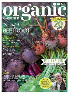 Secret To Success, The Secret, Citrus Trees, Beetroot, Organic Gardening, Free Ebooks, Get Started, Latest Issue, Magazine