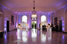 Seaman's Hall - We help manage your bookings, tickets, attendees and payment systems. Event ticketing software at www.bookitbee.com to make your life easier. #eventplanning #ticketing #bookingsonline #createevents.