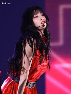 Kpop Girl Groups, Korean Girl Groups, Kpop Girls, Nayeon, Rapper, Twice Group, Sana Momo, Look At The Moon, Twice Once