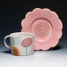 ● Kari Radasch ●  in love with the pink~ Again!
