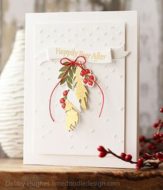 limedoodlehappily - Gold tipped feathers + Wplus0 Fresh Cut Florals, SSS falling heart stencil