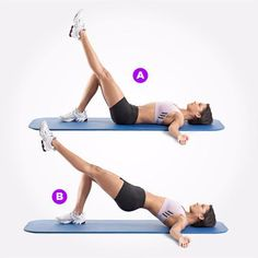 Έτσι θα σταματήσετε τη συσσώρευση λίπους στο σώμα σας! Αφιερώστε μόνο 20 λεπτά τη μέρα και θα μείνετε άφωνες με το αποτέλεσμα! - OlaSimera