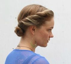New years eve hair tutorial dutch braid twist updo hair do it yourself with how to hair girl your premier online resource for diy solutioingenieria Images