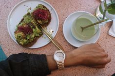 GIVEAWAY | IT'S SPRING O'CLOCK w/ JORD WOOD WATCHES ~ Caetera Moda