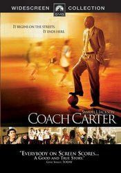 COACH CARTER (WIDESCREEN EDITION) MOVIE