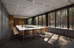 Relax Park Verholy / Conference hall