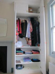 Fitted wardrobes Richmond