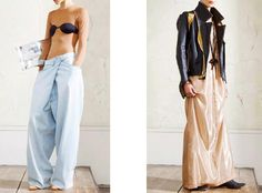 Fast Fashion Slave by Kenya Barajas