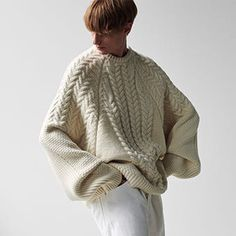 Shop our edit of women's designer Knitwear from luxury designer brands at MATCHESFASHION Knitwear Fashion, Knit Fashion, Fashion Mode, Fashion Outfits, Crepe Dress, Drop Waist, Pulls, Shapewear, Branding Design