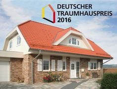 Danhaus Glücksburg - 2. Platz in der Kategorie Familienhäuser