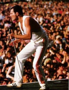 Photo of Freddie Mercury for fans of Freddie Mercury 13869638 Queen Love, Save The Queen, Brian May, John Deacon, A Kind Of Magic, Roger Taylor, Queen Pictures, Somebody To Love, Queen Freddie Mercury