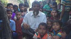 রোহিঙ্গা গণহত্যা-নির্যাতনের প্রমাণ পায়নি মিয়ানমারের তদন্ত কমিশন