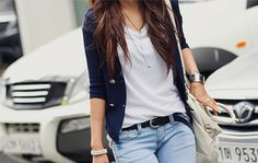 Casual Date Outfits   Ways to Dress to Impress on The First Date ...   All Women Stalk