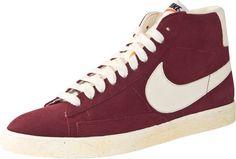 Nike Blazer  Couleur bordeaux