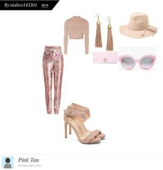 A new chic look for the fall follow me on polyvore