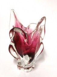Murano Glas Vase