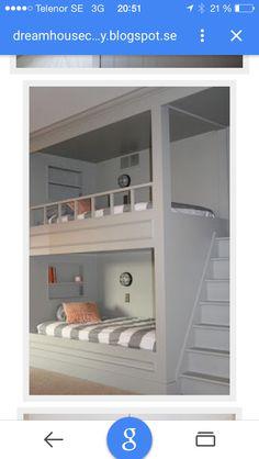 Våningssäng