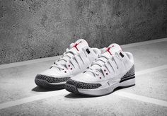 edde53961d4d Roger Federer And Michael Jordan Collaborated On a Tennis Shoe Michael  Jordan