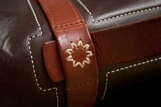 Seventy Eight Percent - Schults Satchel - This is what it looks like when it is aged. US$625