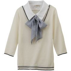 キュートなアトマイザーでお気に入りの香りを持ち歩き☆<ブラウングレー> ❤ liked on Polyvore featuring tops, blouses, shirts, sweaters, shirts & blouses and shirts & tops