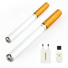 e-smoker pro, €59.95